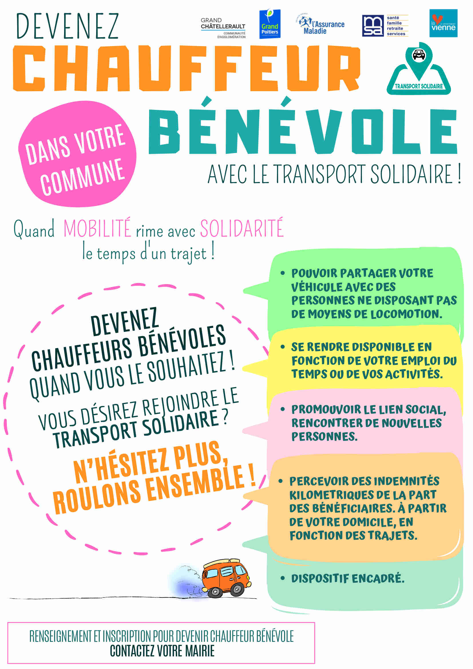 Transport Solidaire 1s2